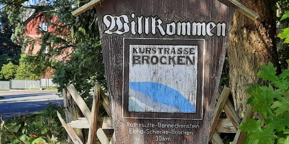 Kurstrasse_Brockenblick